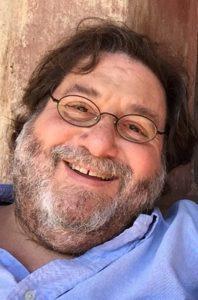 Jay Chavkin candid photo